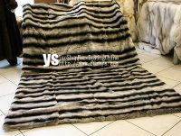 Sell REX rabbit fur blanket, REX fur plate, REX cuff, REX headband, REX