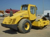 Used Bomag BW219DH-3 Vibratory Smooth Drum Roller for sale