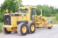 Used CAT 140H Motor Grader for sale