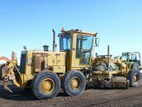 Sell Used CAT 140G Motor Grader