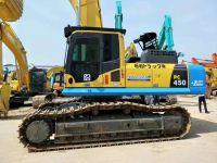 Sell used Komatsu PC450-7 Excavator!