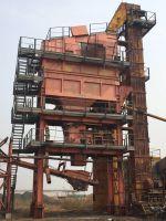 Sell used MARINI 3000 asphalt plant.