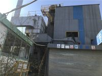 Sell used NIKKO 1600 asphalt plant.