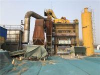 Used Tanaka 3000  Asphalt plant for sale