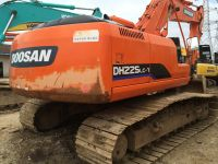 Used Doosan DH225LC-7 Excavator for sale!