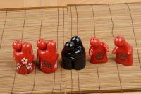 Sell Porcelain Hug salt and pepper shaker from HotSun