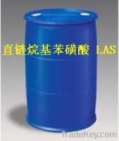 Sell competitive labsa(Linear Alkyl Benzene Sulphonic Acid)
