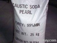 Sell caustic soda