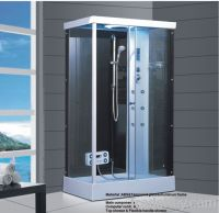 Sell quality steam shower cabin/shower enclosure with CE ZY-1D03(L/R)