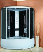 Sell 150x150cm steam sauna room with spa for two personsZY-1001C