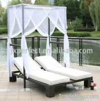 Sell Modern Leisure Rattan Lounge for two ZY-YC-069