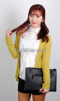 Spring Summer Cool Green Cardigan from korean style