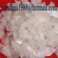 Sell Caustic Soda Pearls/Flakes