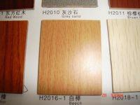Sell high quality veneer MDF