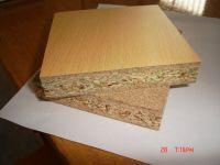 Sell 1220x2440melamine chipboard