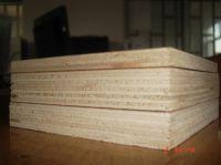 Sell  poplar plywood sheets