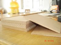 Sell 12mm  plain MDF sheets