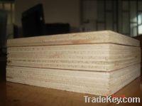 Sell okume face plywood