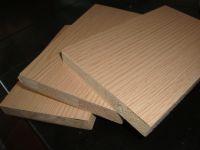 Sell melamine face blockboard , melamine face plywood , plain MDF , melamine face mdf .