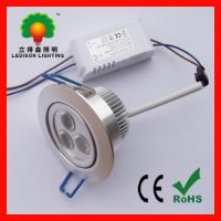 Sell Cree 3w LED ceiling light