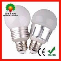 Sell CE RoHS UL approval 3W LED bulb lights