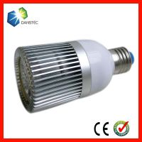 Supply CE UL approval 7W LED bulb lamp