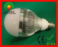 Supply 15W LED bulbs with CE UL SAA approval