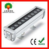 Supply 24V 9W LED garden bulb