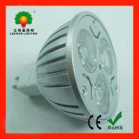 Sell MR16 3W LED spot lights