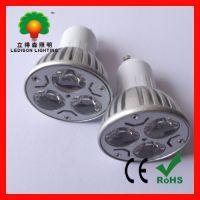 Sell GU10 3W LED spot light bulb light