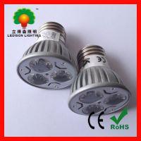 Sell E27 screw base 3W LED lighting fixtures