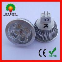 Hot sell 12v MR16 4W LED bulb light