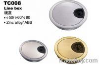 Tc008 zinc alloy