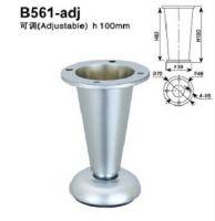 Sofa leg B561-ADJ