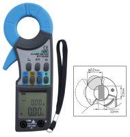 Pocket digital clamp multimeter
