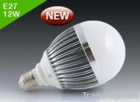 LED Globe bulb - 12W