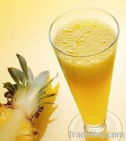 Sell Pineapple Juice Concentrate