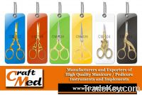 Sell Embroidery Scissors Product # CM-104