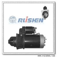 Truck Starter for VOLVO, IVECO