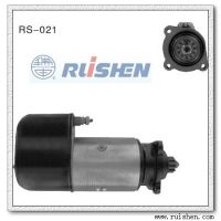 Truck Starter for KHD, IVECO, FIAT