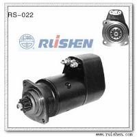Truck Starter for KHD, POCLAIN 0001416031