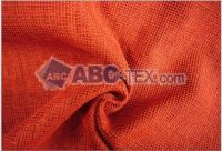 Sell Hot! 100% polyester fire resistant sofa fabric