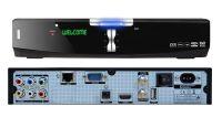 HD DVB-S2 -AZFOX N11