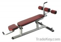 Sell Fitness Bench