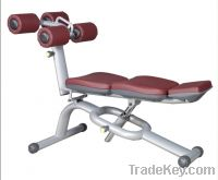 Sell abdominal bench