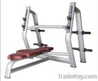 Sell olympic flat bench