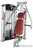 Sell seated chest press machineed