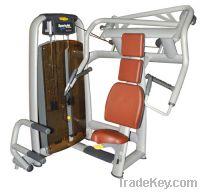 fitness equipment Chest InclineLK-9803