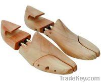 wooden shoe enlarger