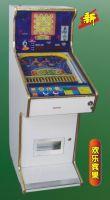 Sell 16 ball pinball arcade pinball cabinet